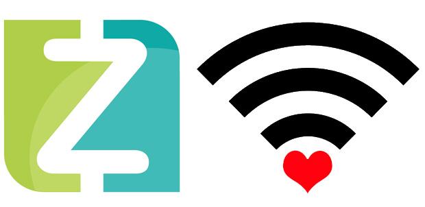 City Wifi y Zave App en el Desafio Intel 2014