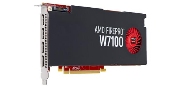 AMD FirePro ahora con mejor desempeño