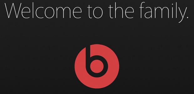 Por fin, Beats Electronics pertenece a Apple