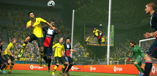 EA Sports FIFA World ahora será más realista