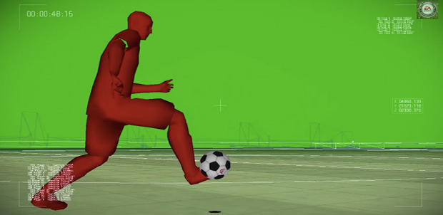 Un control de juego más perfecto en FIFA 15