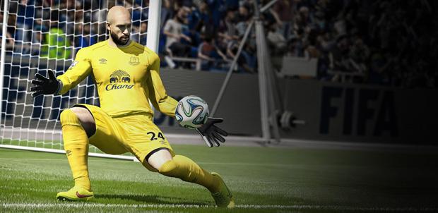 FIFA 15 se jugará mejor en Nueva Generación