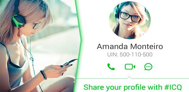 ICQ-Social