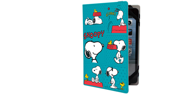 MOBO-Snoopy