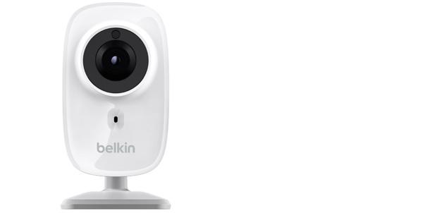 NetCam HD+ cámara con visión nocturna