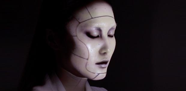 Omote es el nuevo maquillaje electrónico