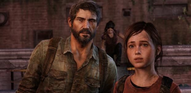 El poder gráfico de The Last of Us Remastered