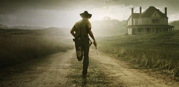 Temporadas de The Walking Dead en Netflix