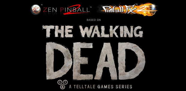 The Walking Dead Pinball disponible en iOS