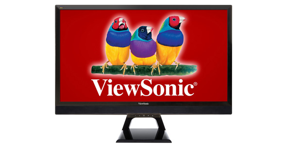ViewSonic lanza monitor para juegos móviles