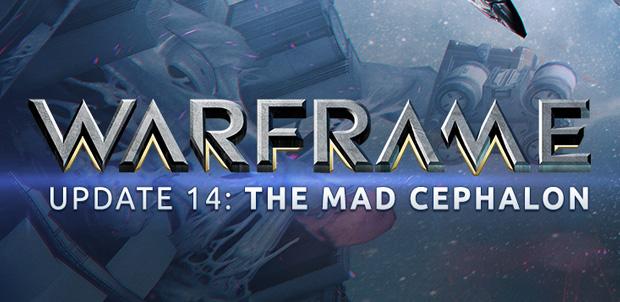 Nuevos desafíos en Warframe para PS4