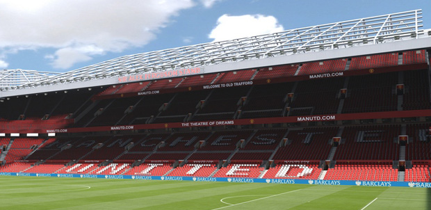 Mejora la Barclays Premier League en FIFA 15