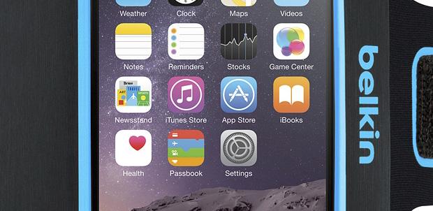 Belkin cuidará al iPhone 6 o iPhone 6 Plus