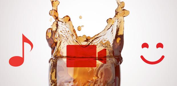 Coca-Cola ahora se une a la familia de LINE