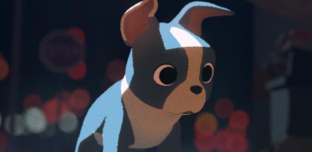 Festín será el próximo cortometraje de Disney