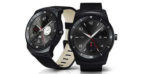 Snapdragon 400 dentro del LG G Watch R