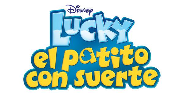 Disney Junior presenta la historia de Lucky
