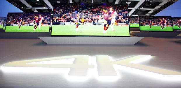 La nueva tecnología 4K que traerá Panasonic