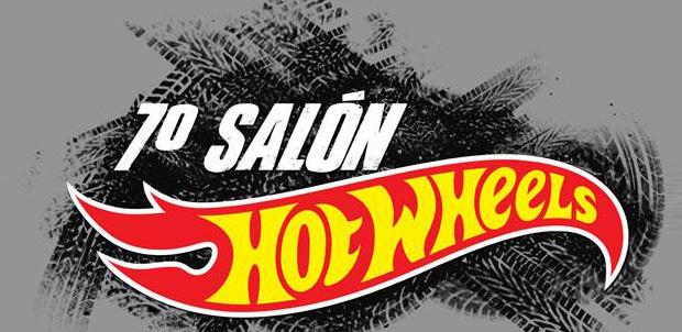 El Salón Hot Wheels regresa a México