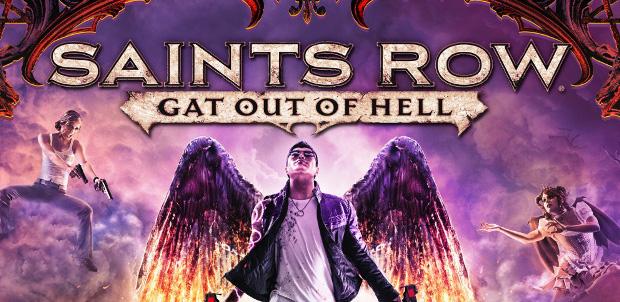 Mejores gráficos para Saints Row en 2015