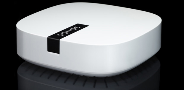 Sonos BOOST incrementa tu Wi-Fi para audio
