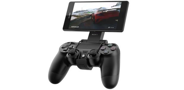 Xperia Z3 es compatible con PlayStation 4