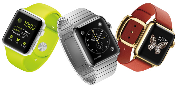 Apple Watch en la mira de muchos mexicanos