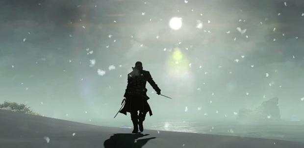 Mira la historia de Assassin's Creed Rogue