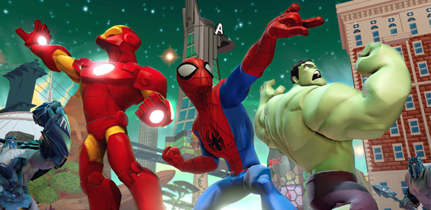 Disney-Infinity–Marvel-Super-Heroes-Mexico