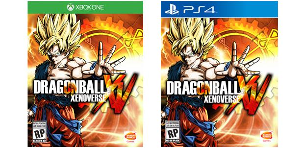Dragon Ball Xenoverse llegará en febrero