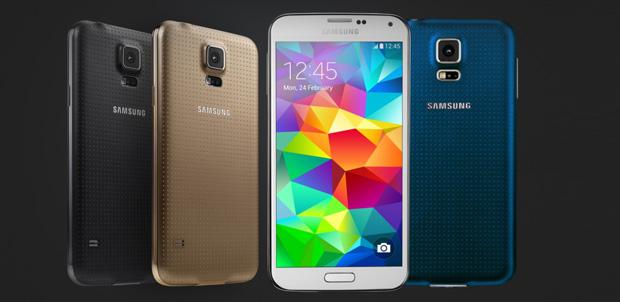 Galaxy S5 Plus llega con Snapdragon 805