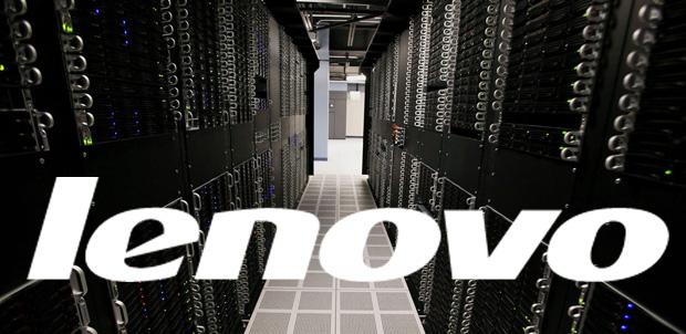 Lenovo-X86-IBM