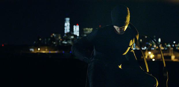 Marvel prepara serie de Daredevil en Netflix