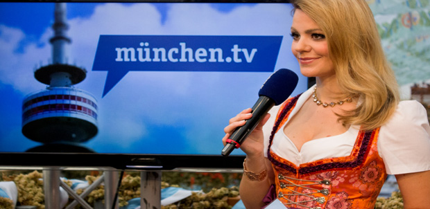 ProSiebenSat.1 Welt da acceso a Oktoberfest