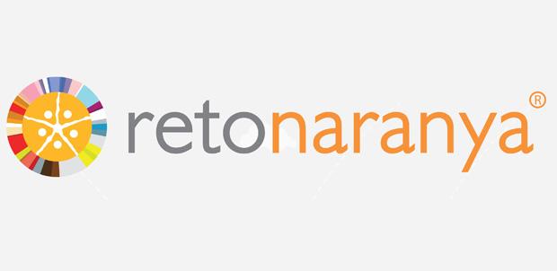 RetoNaranya-2014