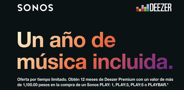 Sonos-Deezer-gratis