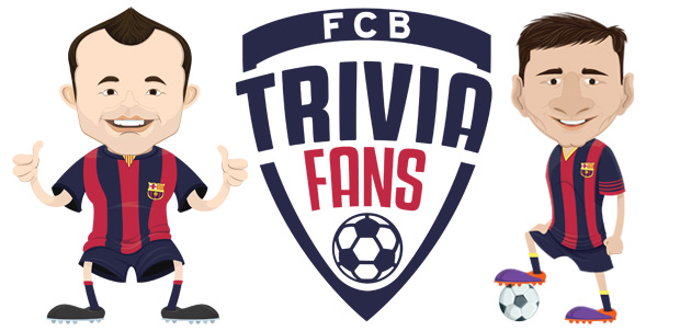 Nuevo FC Barcelona Trivia Fans en Android