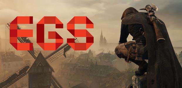 Lanzamientos y previos de Ubisoft en EGS
