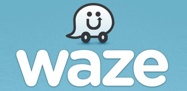 Waze GPS lleva a usuarios de BlackBerry