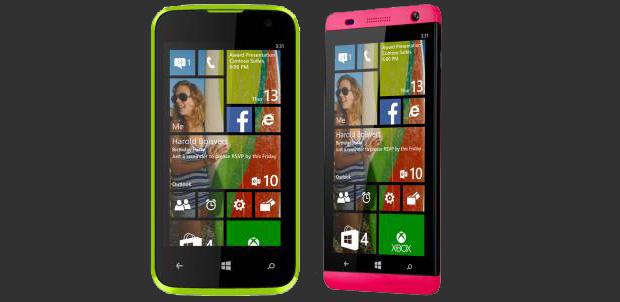 BLU con Windows Phone ahora en México