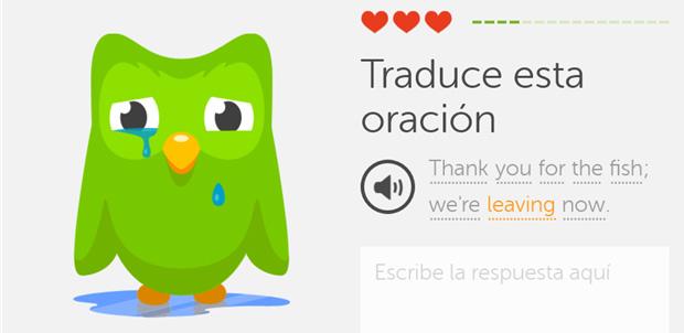 Aprende otros idiomas con tu Windows Lumia