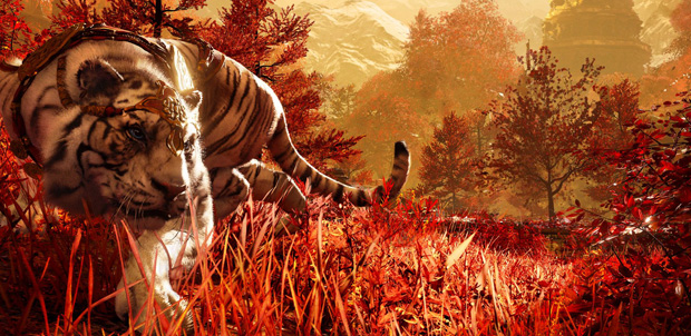 Trailer sobre lo que debes saber de Far Cry 4