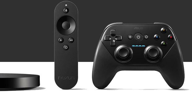 Gameloft-Nexus-Player