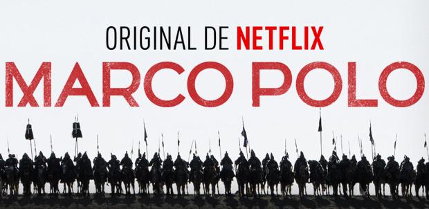 Personajes de Marco Polo la serie de Netflix