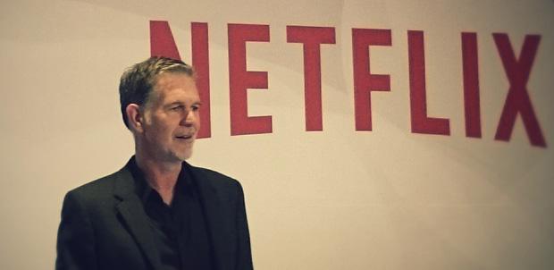 Netflix con 5 millones de usuarios en la región