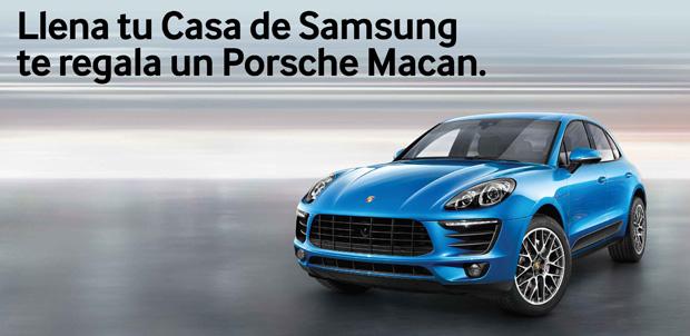 Samsung-Porsche
