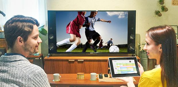TV SideView es tu nueva guía de Televisión