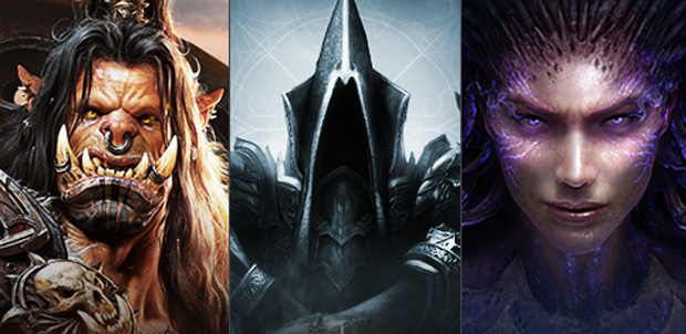 Los más grandes descuentos de Blizzard