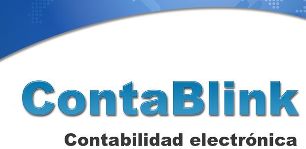 ContBlink le herramienta para  e-contabilidad