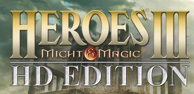 Heroes of Might & Magic III ahora en HD